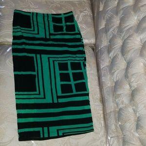 GeoPrint Skirt